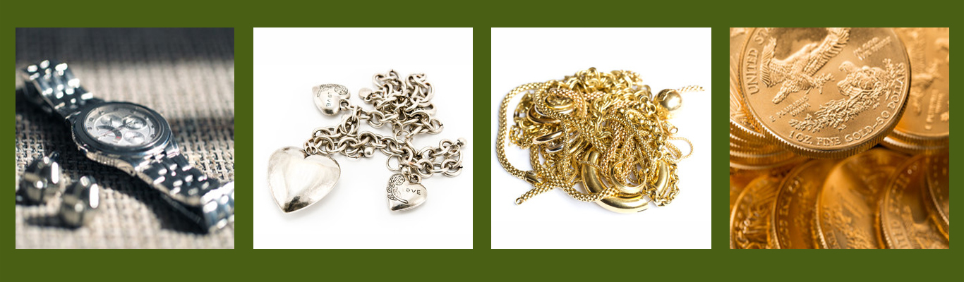 Buying and Selling Jewelry & Precious Metals | Precious Metals Dealers